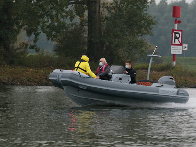 Highfield Boats Experience Days